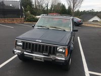 Picture of 1985 Jeep Cherokee 4 Dr Pioneer 4WD, exterior