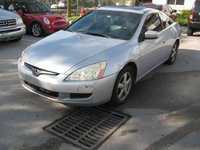 Picture of 2005 Honda Accord Coupe EX w/ Leather