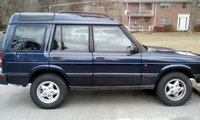 Picture of 1999 Land Rover Discovery AWD, exterior, gallery_worthy