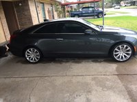 Picture of 2015 Cadillac ATS Coupe 2.0T Luxury