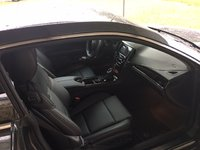 Picture of 2015 Cadillac ATS Coupe 2.0T Luxury, gallery_worthy