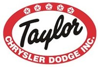 Taylor Chrysler Dodge logo