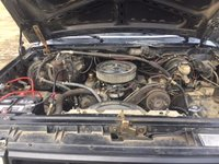 Picture of 1987 Ford F-250 XL Standard Cab 4WD LB, engine