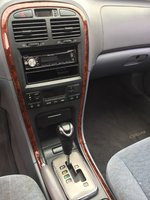 Picture of 2006 Kia Optima EX