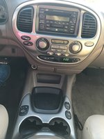 Picture of 2001 Toyota Sequoia Limited