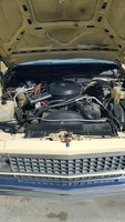Picture of 1986 Chevrolet El Camino Base, engine