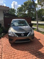 Picture of 2015 Nissan Versa 1.6 SV