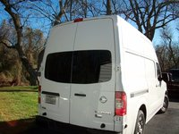 Picture of 2013 Nissan NV Cargo 2500 HD S w/High Roof
