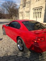 Picture of 1994 Ford Mustang SVT Cobra 2 Dr STD Coupe
