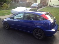 2004 Ford Focus Svt Pictures Cargurus