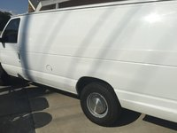 Picture of 2007 Ford Econoline Cargo E-250 3dr Van