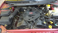 Picture of 1999 Dodge Intrepid 4 Dr STD Sedan, engine