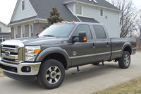 Picture of 2013 Ford F-350 Super Duty Lariat Crew Cab LB 4WD