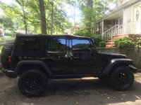Picture of 2014 Jeep Wrangler Unlimited Willys Wheeler Edition