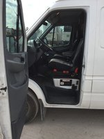 Picture of 2005 Dodge Sprinter Cargo 3 Dr 2500 118 WB Cargo Van, interior