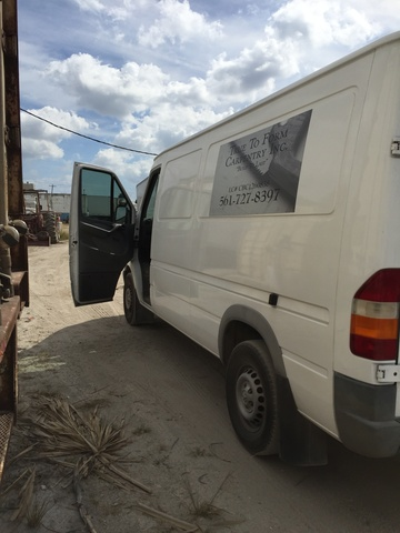 Picture of 2005 Dodge Sprinter Cargo 3 Dr 2500 118 WB Cargo Van