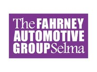 The Fahrney Automotive Group logo