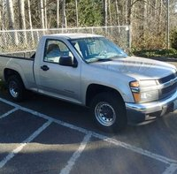 Picture of 2005 Chevrolet Colorado 2 Dr Z71 Standard Cab SB