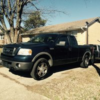 Picture of 2006 Ford Ranger FX4 Off-Road 2dr SuperCab 4WD Styleside SB