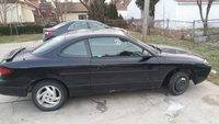 Picture of 2002 Ford Escort 2 Dr ZX2 Coupe