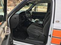 Picture of 2003 Chevrolet Silverado 3500 2 Dr STD 4WD Standard Cab LB DRW, interior