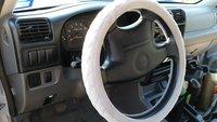 Picture of 1999 Isuzu Rodeo 4 Dr S SUV, interior