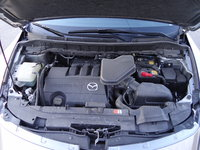 Picture of 2014 Mazda CX-9 Grand Touring, engine