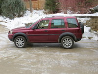 Picture of 2004 Land Rover Freelander 4 Dr HSE AWD SUV, exterior