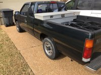 Picture of 1994 Nissan Truck XE Extended Cab SB, exterior, gallery_worthy