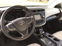 Picture Of 2015 Toyota Avalon Hybrid XLE Touring FWD, Interior,  Gallery_worthy