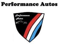 Performance Autos logo