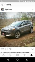 Picture of 2013 Ford Escape Titanium