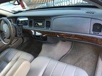 Picture of 2008 Mercury Grand Marquis LS, interior