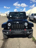 Picture of 2017 Jeep Wrangler Unlimited Rubicon Hard Rock