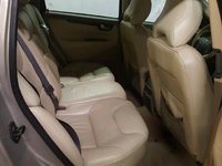 Picture of 2001 Volvo V70 2.4T, interior, gallery_worthy