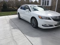 Picture of 2016 Acura RLX Base w/ Advance Pkg, exterior