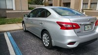 Picture of 2016 Nissan Sentra S