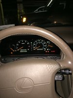 Picture of 1997 Lexus SC 300 Base, interior