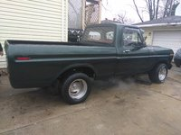 Picture of 1977 Ford F-100, exterior