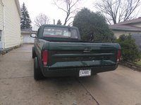 Picture of 1977 Ford F-100, exterior, gallery_worthy