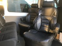 Picture of 2015 Mercedes-Benz Sprinter 2500 170 WB Crew Van, interior