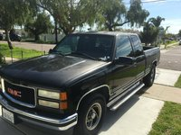 Picture of 1995 GMC Sierra 2500 2 Dr C2500 SLE Standard Cab LB, exterior