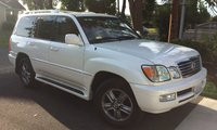 Picture of 2007 Lexus LX 470 470 4WD, exterior, gallery_worthy