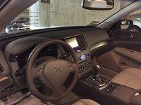 Picture of 2015 INFINITI Q40 3.7 AWD, interior