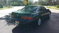 Picture of 1992 Lexus SC 300 Base, exterior