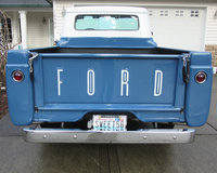 Picture of 1958 Ford F-100, exterior