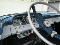 Picture of 1958 Ford F-100, interior, gallery_worthy
