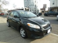 Picture of 2013 Toyota Matrix L, exterior, gallery_worthy