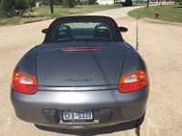Picture of 2001 Porsche Boxster Base