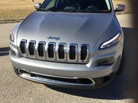 Picture of 2016 Jeep Cherokee Limited